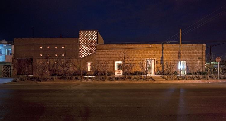 Casa Tabique / TAC Taller de Arquitectura Contextual , © Willem Schalkwijk