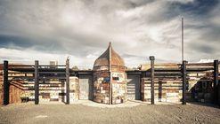 Vena Cava Winery  / TAC Taller de Arquitectura Contextual
