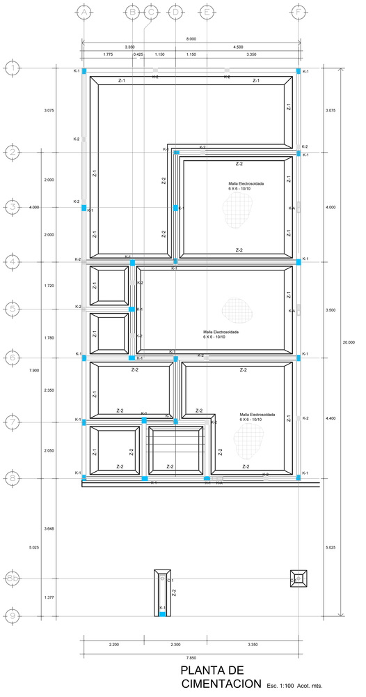 Planos De Casas Planta Baja Elegant Planos De Casa De