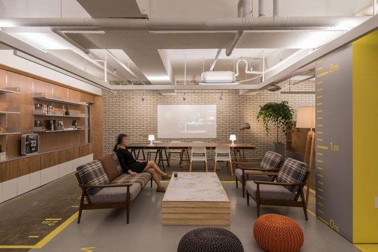 Mr. Homes  / design studio INTU:NE, © Hyung-suk Kang