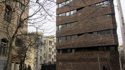 House of 40 Knots  / Habibeh Madjdabadi + Alireza Mashhadimirza