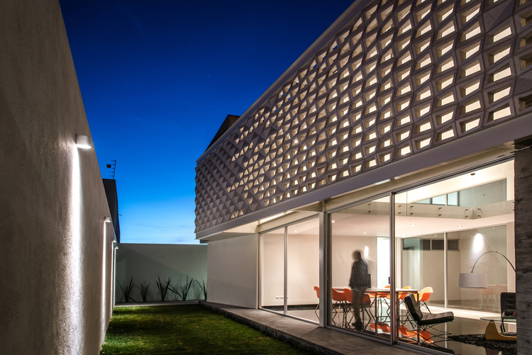 Casa Trojes / Arkylab, © Oscar Hernández