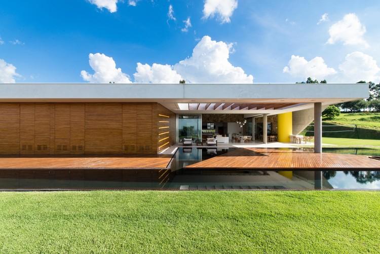 RPII Residence / Gustavo Arbex, © Favaro Jr.