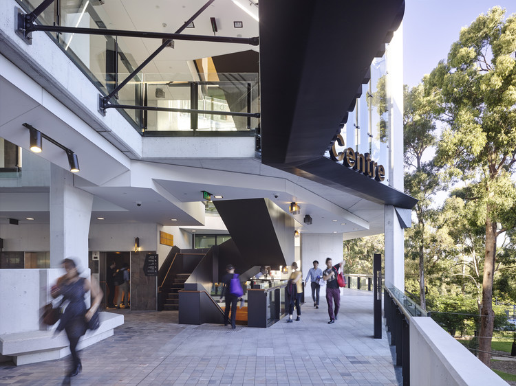 The University Of Queensland Oral Health Centre Cox Rayner