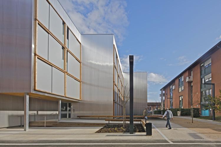 50 Departamentos Modulares de Madera / PPA architectures, © Philippe Ruault