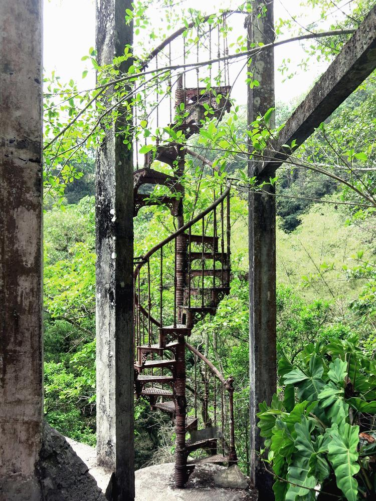 Gallery of Inside Las Pozas, Edward James\' Surrealist Garden in the ...