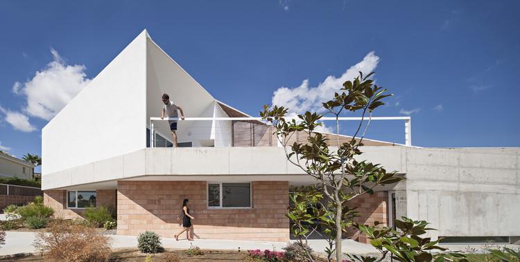 La Casa de Los Vientos  / José Luis Muñoz