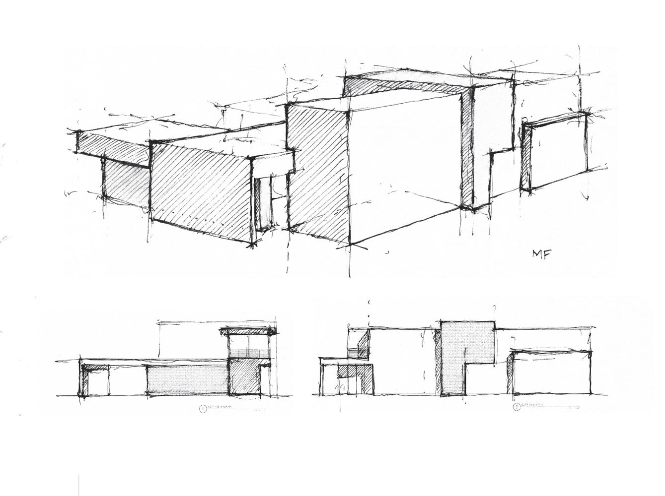 Main Stay House Matt Fajkus Architecture