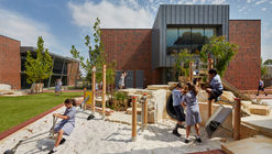 Guildford Grammar Preparatory School  / Christou Design Group