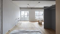 Interior Renovation in Tokyo / frontofficetokyo