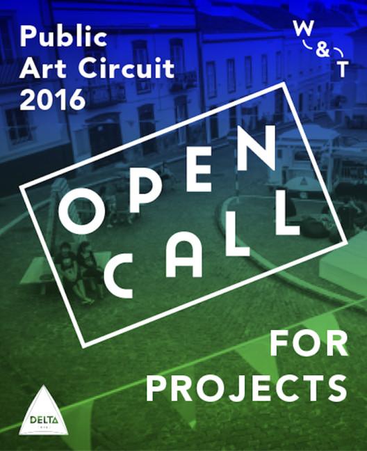 Chamada de projetos para o Walk&Talk Açores, Open Call Walk&Talk Azores