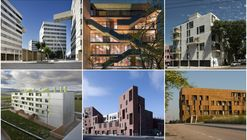 This Database Makes Researching Housing Precedents Easy