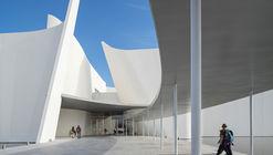 Museo Internacional del Barroco / Toyo Ito