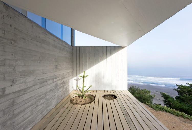 House d panorama wmr plataforma arquitectura for Construccion de casas en terrazas