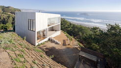 House D / PANORAMA + WMR