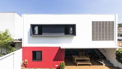 Estúdio De Música Xuxa Levy / CAWY Arquitetura