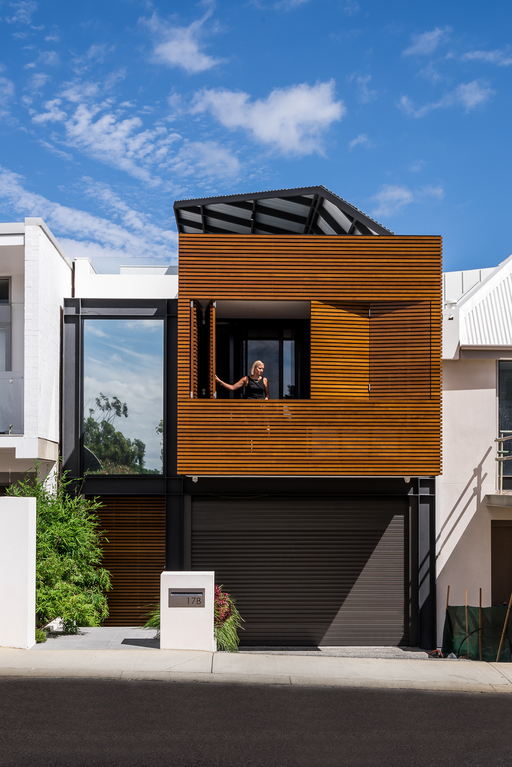 Claremont Residence Keen Architecture Archdaily