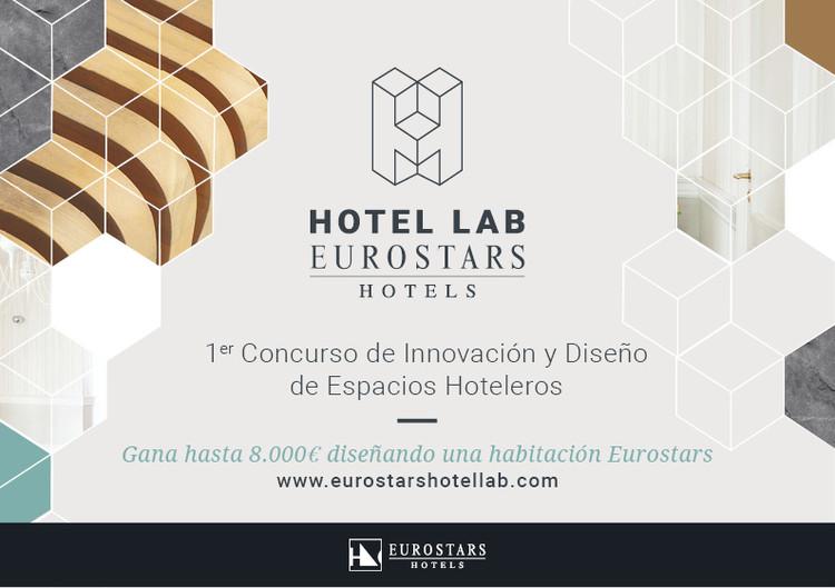 Concurso Eurostars Hotels Lab