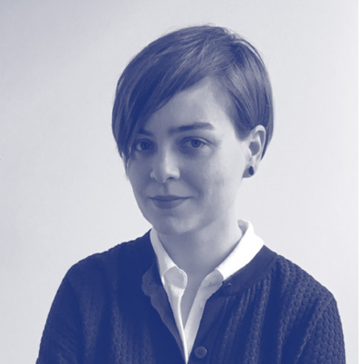Anna Puigjaner, ganadora del Wheelwright Prize 2016, Anna Puigjaner, ganadora del Wheelwright Prize 2016. Image vía Wheelwright Prize