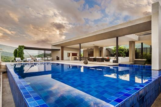 Casa 3 en Colinas de Payandé / Arquitectura en Estudio + Natalia Heredia