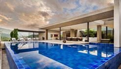 House 3 in Payandé Hill / Arquitectura en Estudio + Natalia Heredia