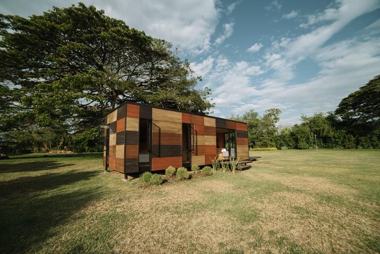 VIMOB / Colectivo Creativo Arquitectos, © Felipe Orvi