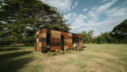VIMOB / Colectivo Creativo Arquitectos