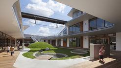 Escuela Infantil Amanenomori / Aisaka Architects' Atelier