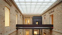 Pinacoteca do Estado de São Paulo / Paulo Mendes da Rocha + Eduardo Colonelli + Weliton Ricoy Torres