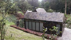Casa Cadaluja / Ctrl G