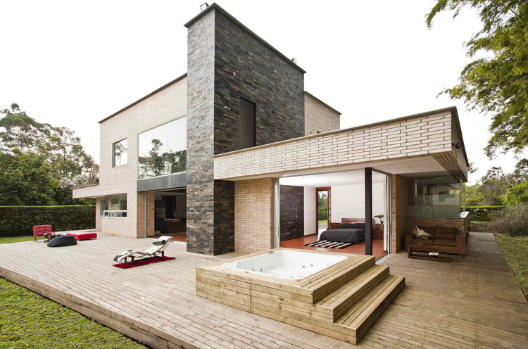 Casa Olaya / David Ramirez, © Camilo Duque