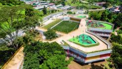 UVA El Paraiso / EDU - Empresa de Desarrollo Urbano de Medellín