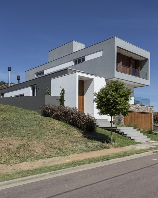 Casa ML431 / 4D Arquitetura, © Marcelo Donadussi