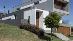 Casa ML431 / 4D Arquitetura