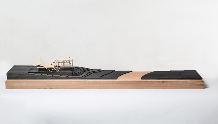 Investigaci n sobre arquitectura chilena se exhibir en el for Investigar sobre la arquitectura