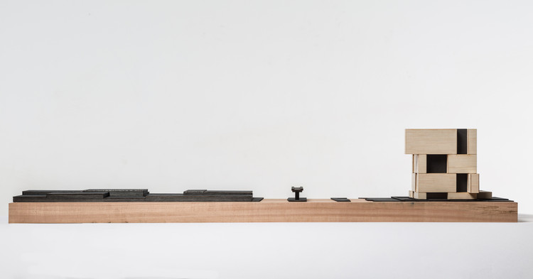 Investigación sobre Arquitectura Chilena se exhibirá en el marco de la Bienal de Venecia 2016, Cortesía de Macarena Cortés