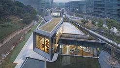 Hangzhou Phoenix Creative Building / gad