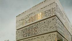SPA Chairama / Giancarlo Mazzanti + Plan:b arquitectos