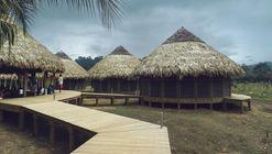 Kipará Té Etno-Aldeia Turística Embera / Juan Pablo Dorado + Oficina Suramericana de Arquitectura