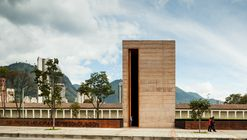 Memory, Peace and Reconciliation Center / Juan Pablo Ortiz Arquitectos
