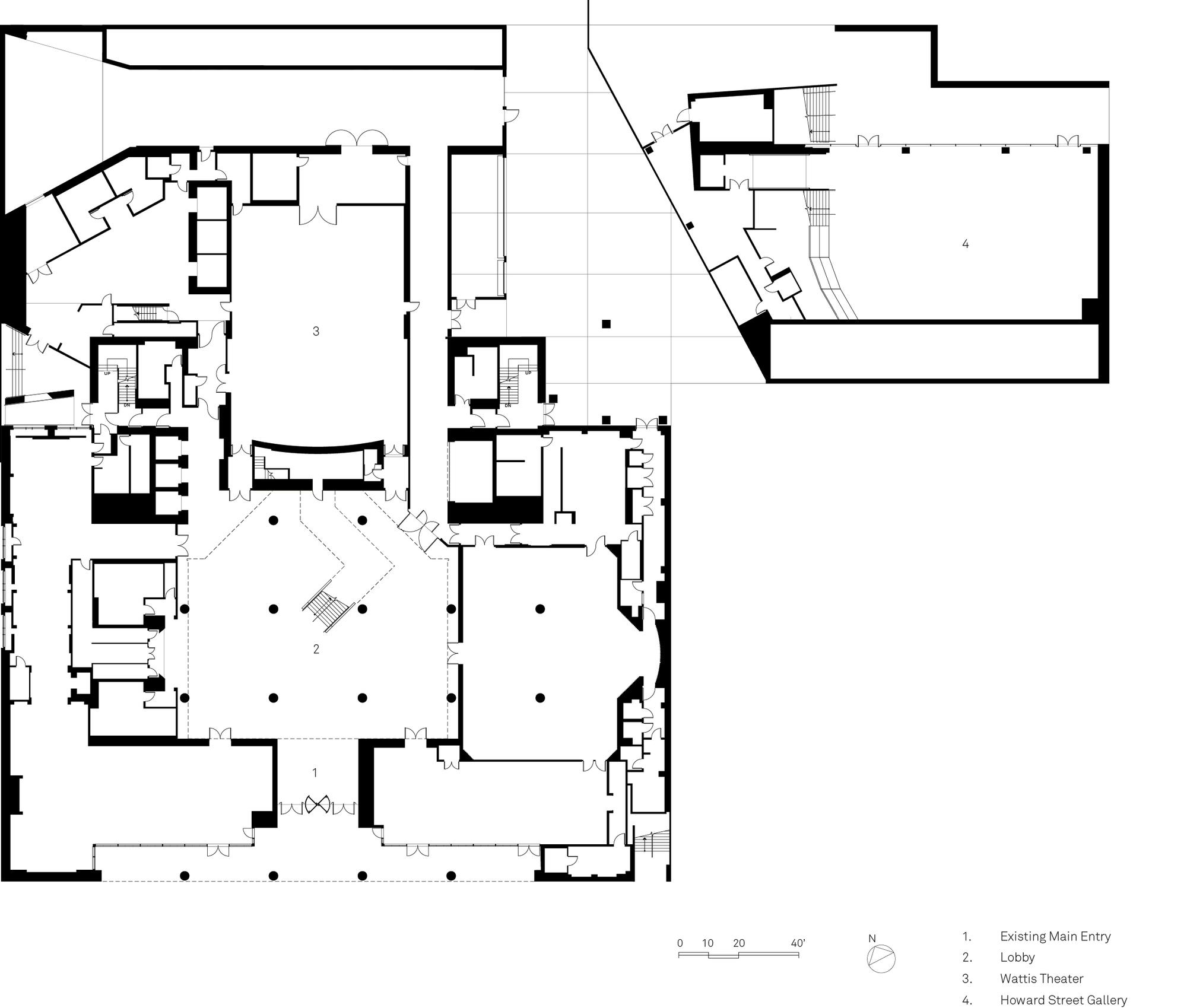 Gallery Of Sfmoma Expansion Sn 248 Hetta 26