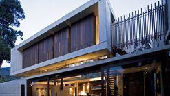 Casas Mellizas / MGP Arquitectura y Urbanismo