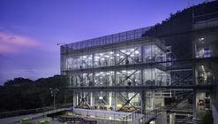 Centro Deportivo Universidad de los Andes / MGP Arquitectura y Urbanismo