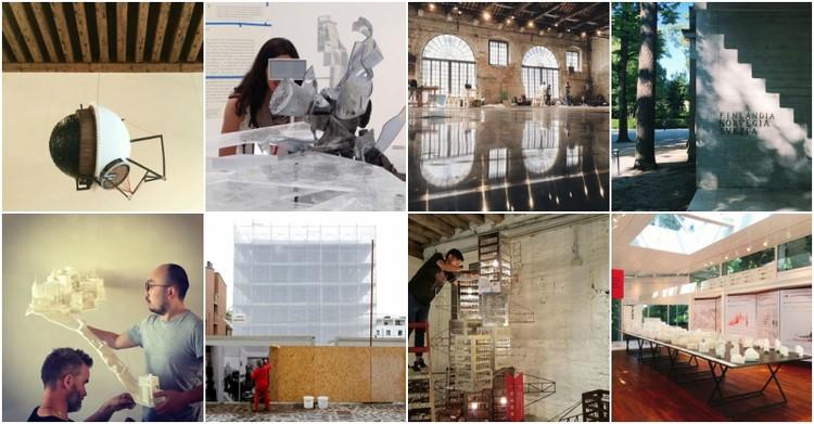 Um passeio no Instagram pelos Pavilhões da Bienal de Veneza 2016