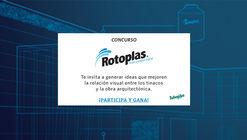 Último día para participar en el concurso Rotoplas: ¿Te gustaría mejorar el panorama visual de las azoteas de México?