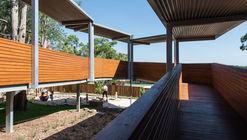 Centro de aprendizaje temprano Garden Suburb / Bourne Blue Architecture