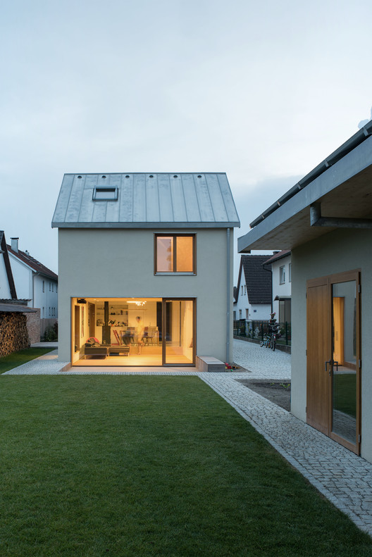 Haus SPK / nbundm*, © Henning Koepke