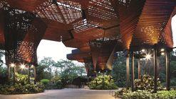 Orquideorama / Plan:b arquitectos + JPRCR Arquitectos