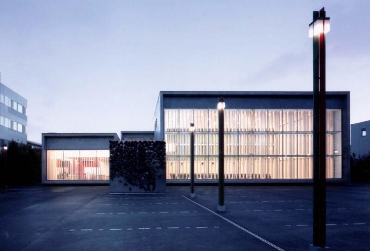 Rokkatei Makomanai Hall / Furuichi and Associates, © Hiroshi Ito