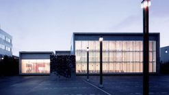 Rokkatei Makomanai Hall / Furuichi and Associates
